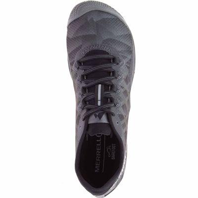 Merrell Vapor Glove 3 Ladies Running Shoes SS18 - Above