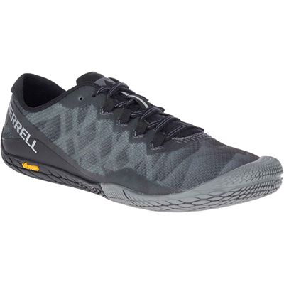 Merrell Vapor Glove 3 Ladies Running Shoes SS18 - Angled1