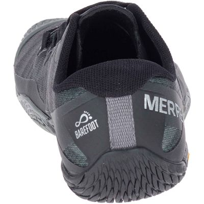 Merrell Vapor Glove 3 Ladies Running Shoes SS18 - Back