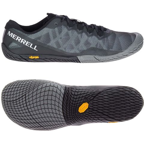 Merrell Vapor Glove 3 Ladies Running Shoes