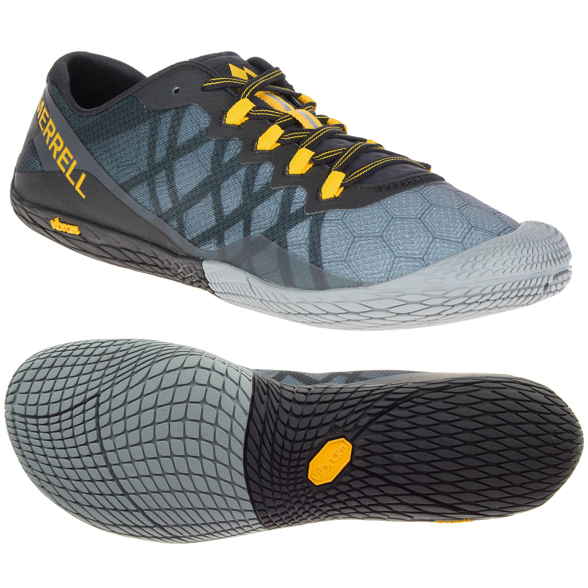 Merrell Barefoot Shoes Mens