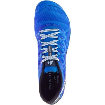 Merrell Vapor Glove 3 Mens Running Shoes SS18 - Above