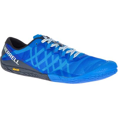Merrell Vapor Glove 3 Mens Running Shoes SS18 - Angled2