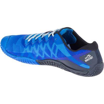 Merrell Vapor Glove 3 Mens Running Shoes SS18 - Angled