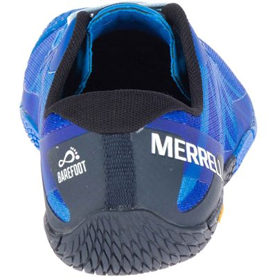 Merrell Vapor Glove 3 Mens Running Shoes SS18 - Back