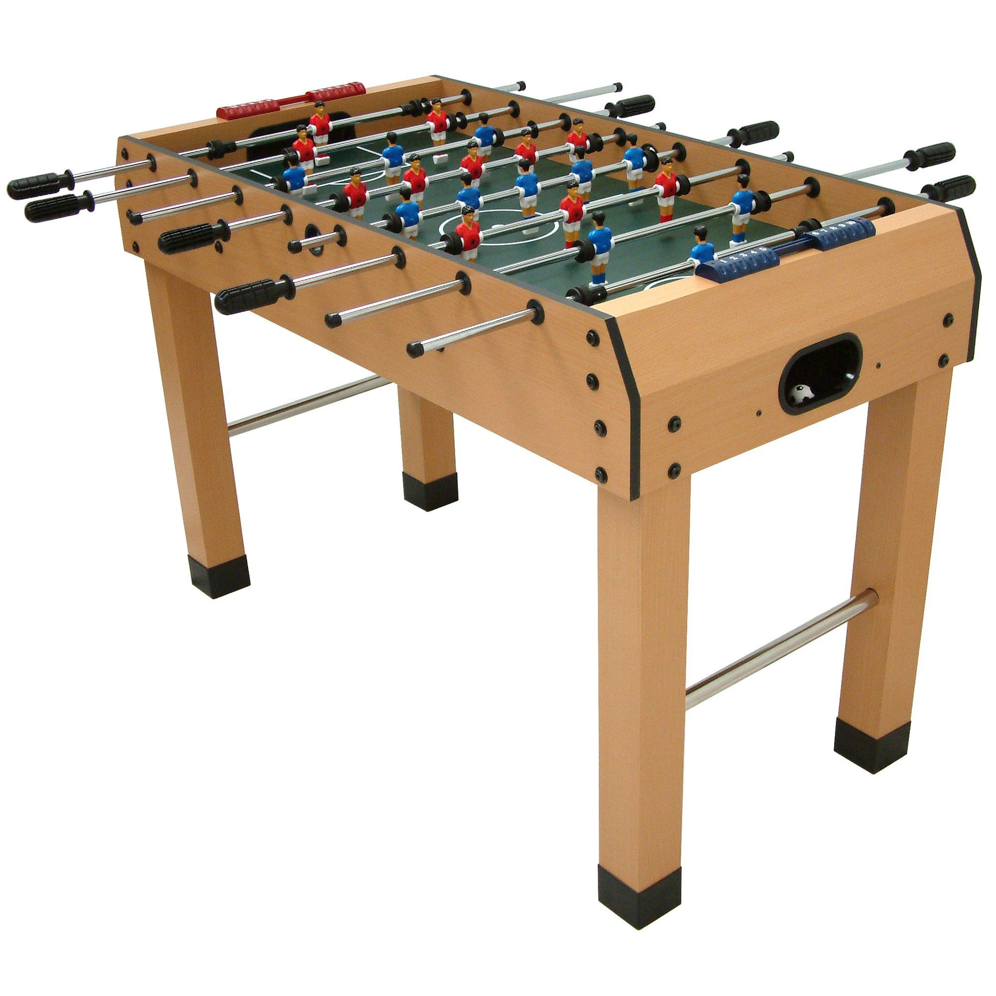 mightymast gemini football table