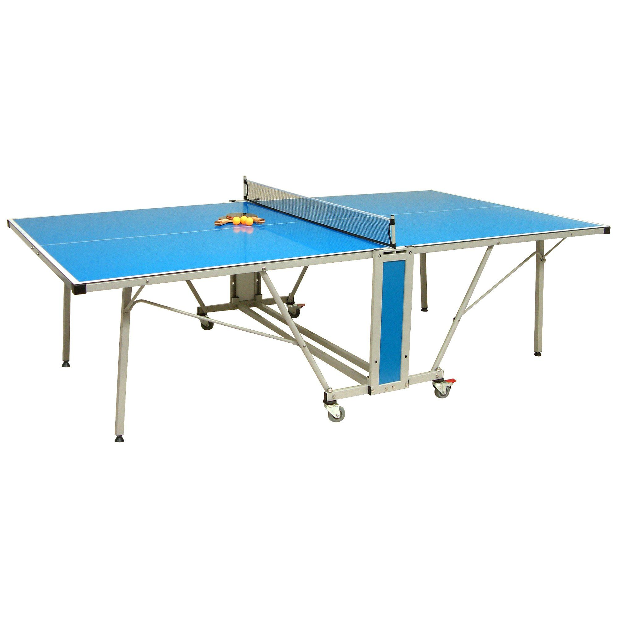 Mightymast team extreme outdoor table tennis table - Weatherproof table tennis table ...