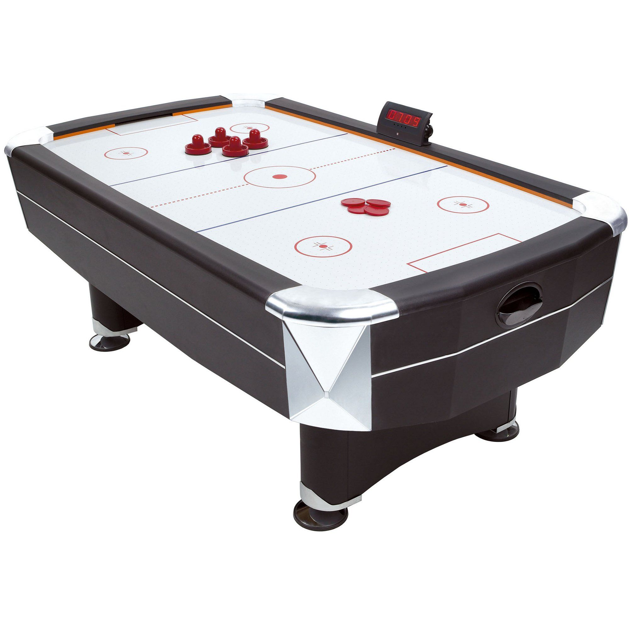 Mightymast vortex air hockey table for Table hockey