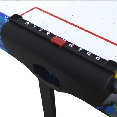 Mightymast 4ft Whirlwind Air Hockey Table - Points