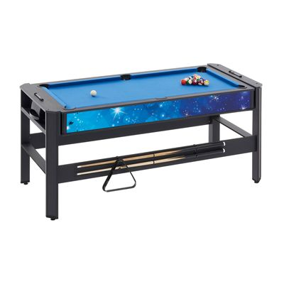 Mightymast 6ft Pentagon 5-in-1 Multigames Table - 4