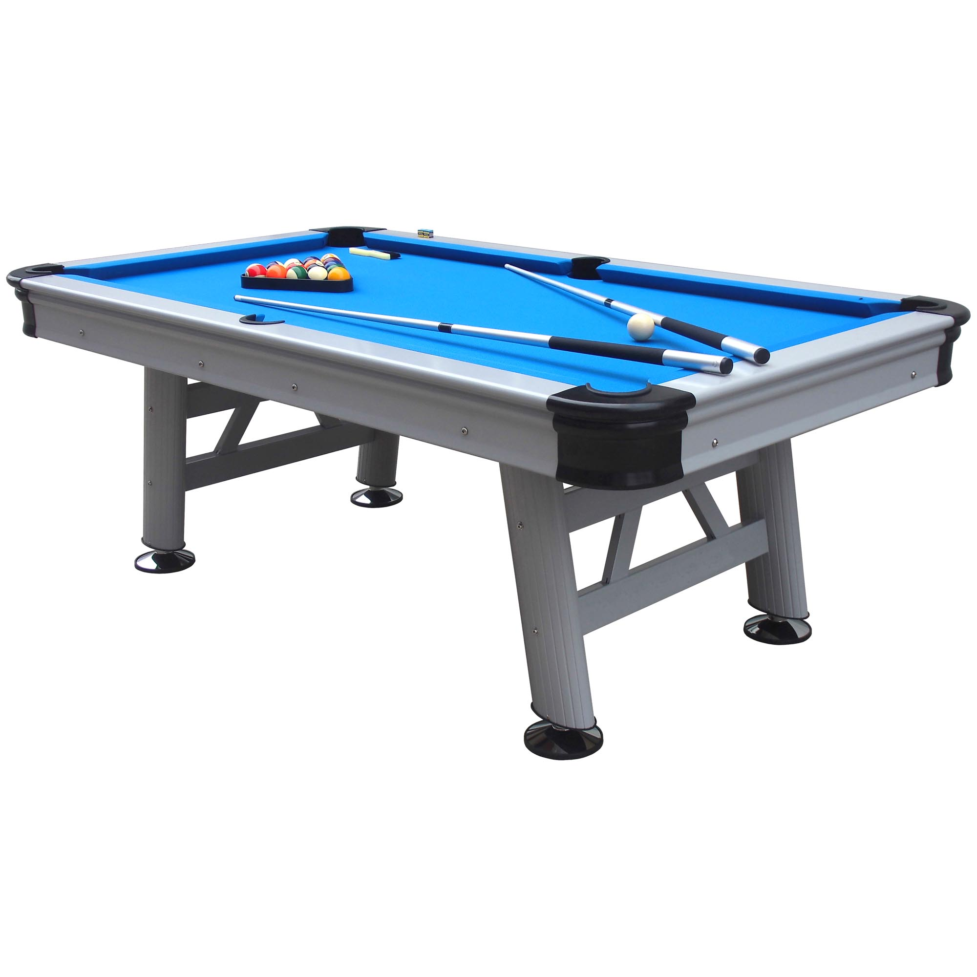 Mightymast 7ft Astral Outdoor American Pool Table