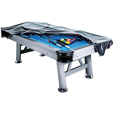 Mightymast 7ft Astral Outdoor American Pool Table - Cover1