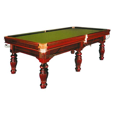 Mightymast 8ft Rayleigh Snooker Table