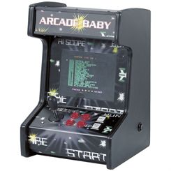 Mightymast Arcade Baby Game Machine