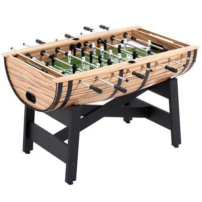 Mightymast Barrel Football Table