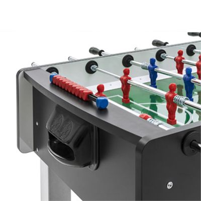Mightymast Match Football Table - Zoomed