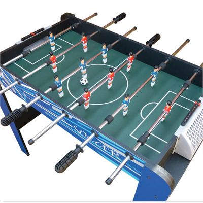Mightymast Shooter Football Table - Above