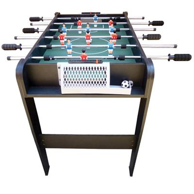 Mightymast Shooter Football Table - Front