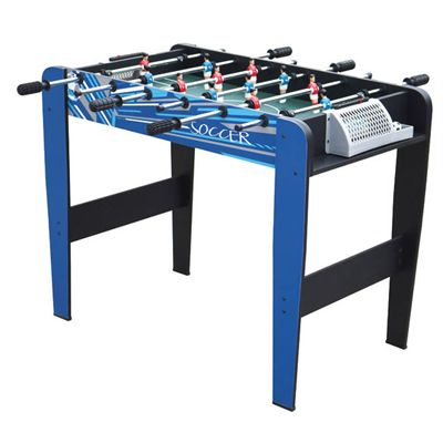 Mightymast Shooter Football Table