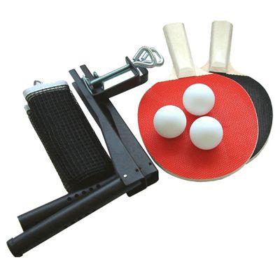Mightymast Team Indoor Table Tennis Table - Set