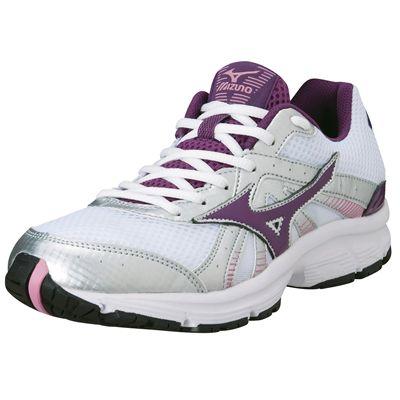 Mizuno Crusader 8 Ladies Running Shoes AW14