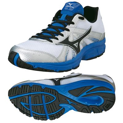 Mizuno Crusader 8 Mens Running Shoes