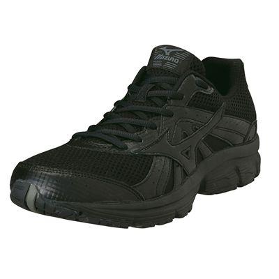 Mizuno Crusader 8 Mens Running Shoes - Black