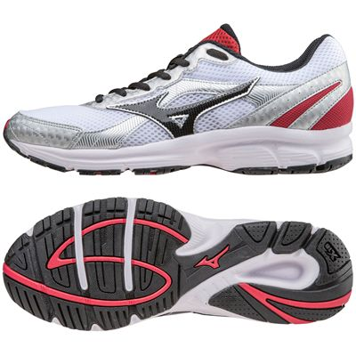 Mizuno Crusader 9 Mens Running Shoes AW15