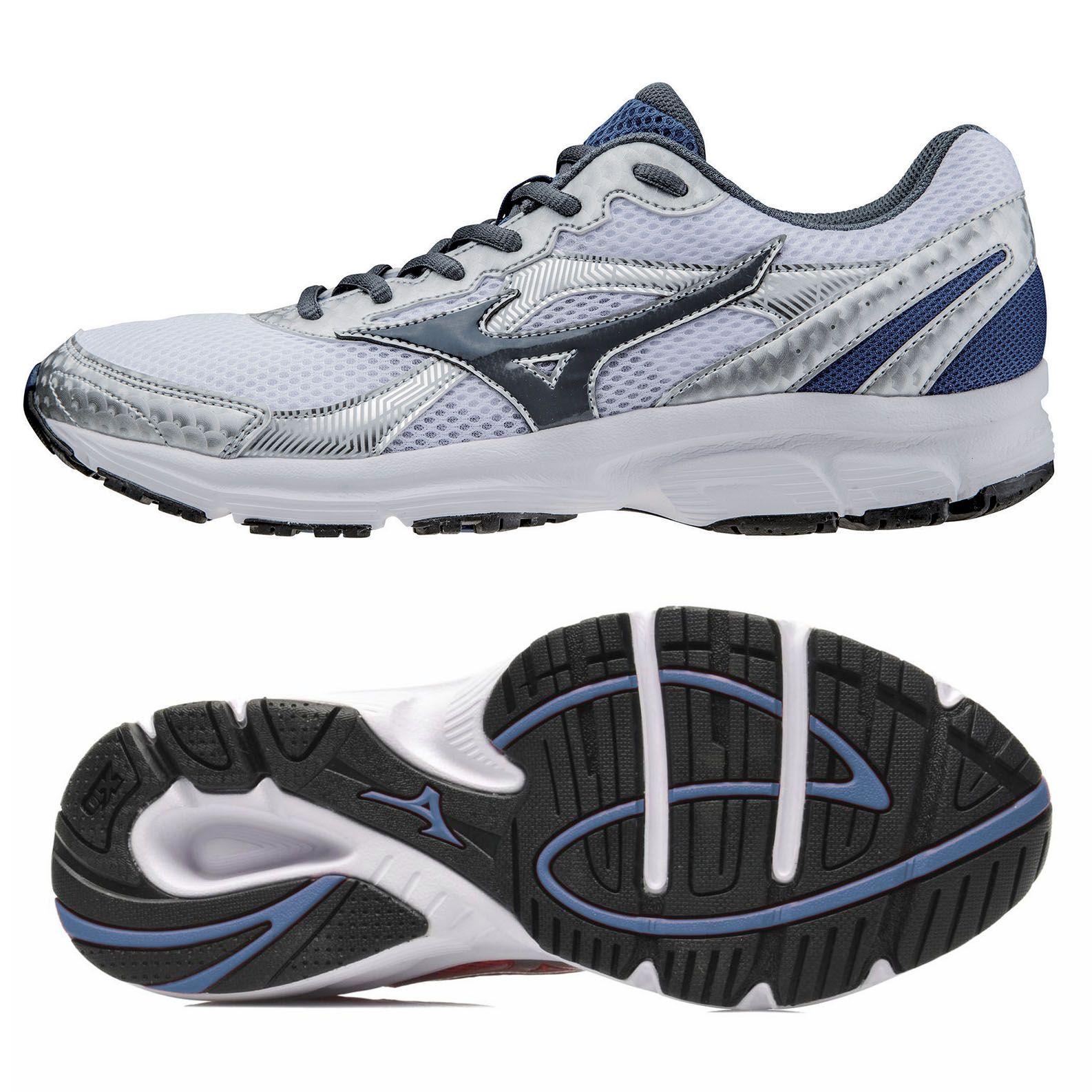 Mizuno Cushioned Running Shoes