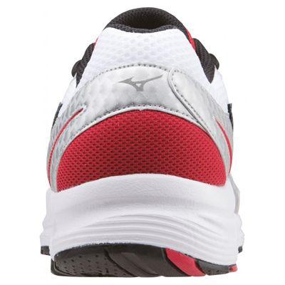 Mizuno Crusader 9 Mens Running Shoes AW15 - Back View