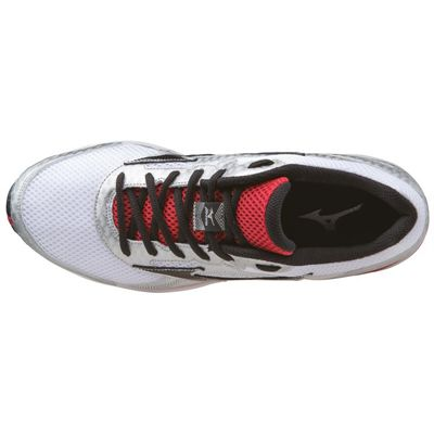 Mizuno Crusader 9 Mens Running Shoes AW15 - Top View