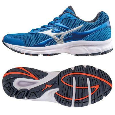 Mizuno Spark Mens Running Shoes