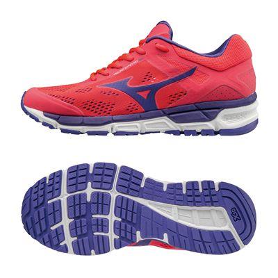 mizuno synchro mx 2 women's review tennis performance shoes