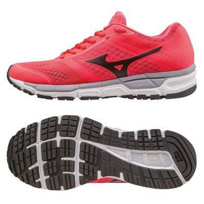 Mizuno Synchro MX Ladies Running Shoes Main Image