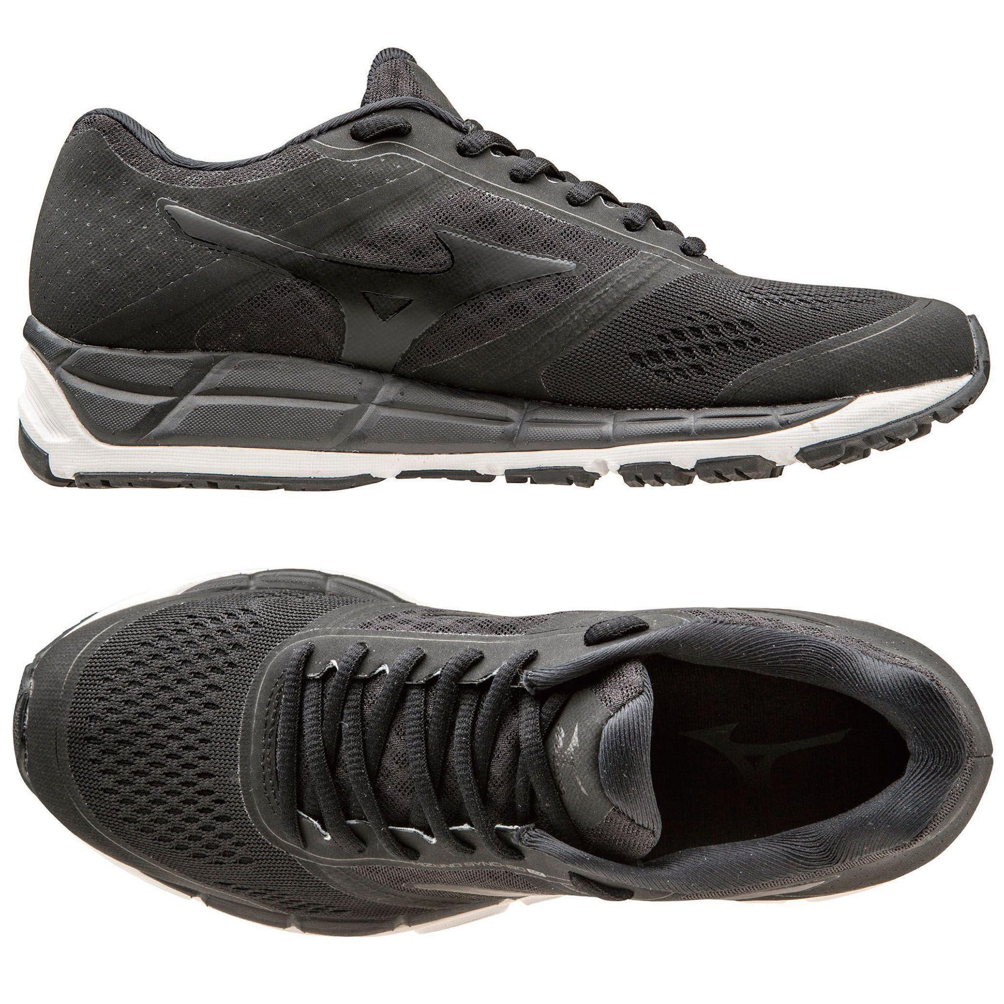 Mizuno Running Shoes Size   Mens