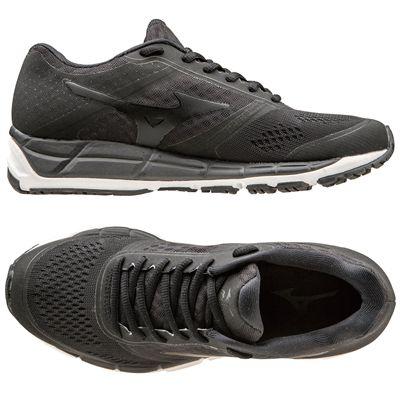 Mizuno Synchro MX Mens Running Shoes - Alt. View