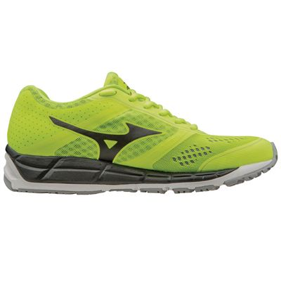 Mizuno Synchro MX Mens Running Shoes - Side