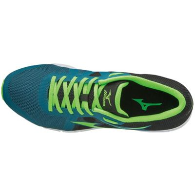 Mizuno Synchro SL 2 Mens Running Shoes - Above