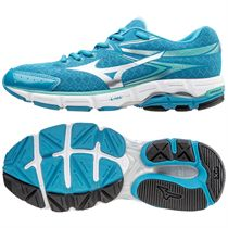 Mizuno Wave Connect 2 Ladies Running Shoes
