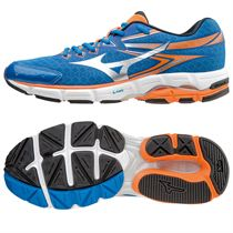 Mizuno Wave Connect 2 Mens Running Shoes AW14
