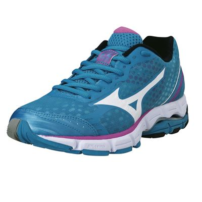 Mizuno Wave Connect Ladies Running Shoes 2014