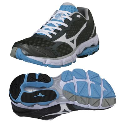 Mizuno Wave Connect Ladies Running Shoes