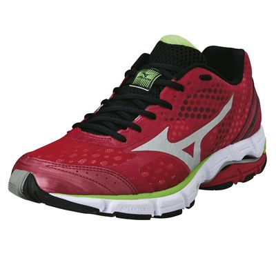 Mizuno Wave Connect Mens Running Shoes
