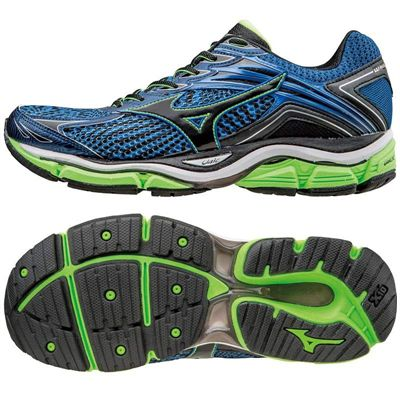 Mizuno Wave Enigma 6 Mens Running Shoes