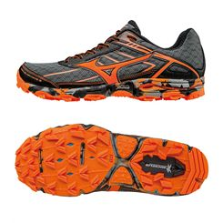 Mizuno Wave Hayate 3 Mens Running Shoes