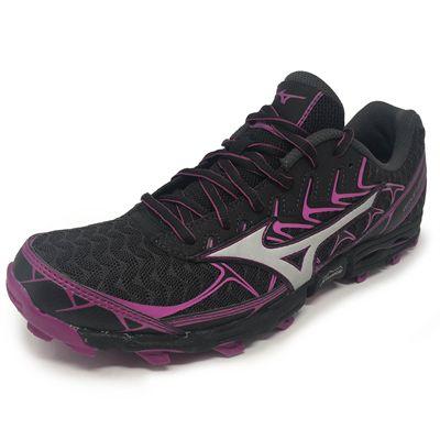 22fa0548e9b03f Mizuno Wave Hayate 4 Ladies Running Shoes - Amazon
