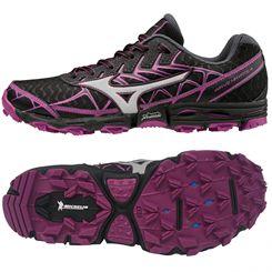 Mizuno Wave Hayate 4 Ladies Running Shoes