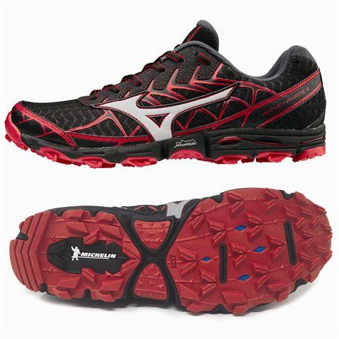 Mizuno Wave Hayate 4 Mens Running Shoes