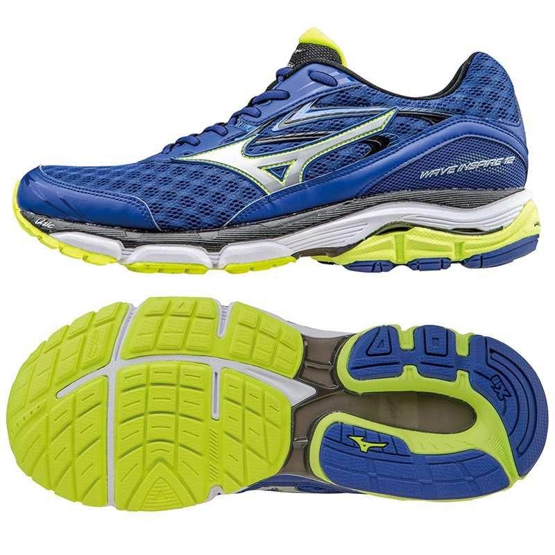 Mizuno Men S Wave Inspire  Running Shoe Review