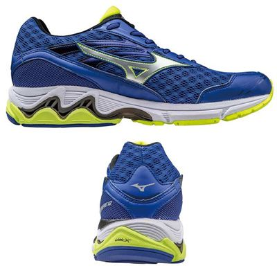 Mizuno Wave Inspire 12 Mens Running Shoes Alternative View